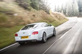 bentley azure white 2013 bentley continental gt speed first test motor trend