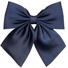 navy blue ribbon ribbon solid color navy blue cosmates0002996 sc