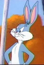 classic bugs bunny quotes sayings