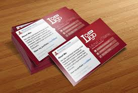 free social media business card template by cursiveq designs on