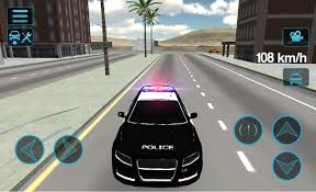 minecraft police car police car drift 3d android apps on google play
