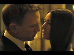 monica bellucci in spectre wallpapers spectre daniel craig and monica bellucci scene youtube