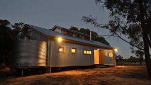shed style houses aussie shearing shed ideal home goulburn post