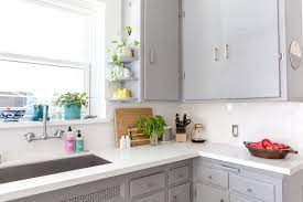 Window Treatments For Kitchens What To Know Before Buying Kitchen Window Treatments Kitchn