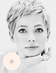 10 trendy short hairstyles for women with round faces short