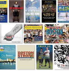 books about the boston marathon bombings