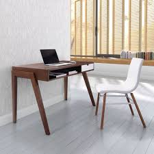 Small Contemporary Desk Great Mid Century Modern Desk Colour Story Design