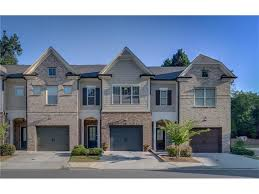Affordable Homes For Sale In Atlanta Ga Atlanta Ga Townhouses For Sale Homes Com