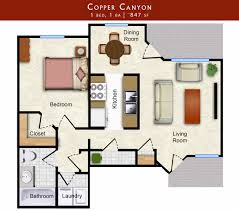 1 Bedroom Floor Plans Lawrence Ks Apartments Ironwood Court Floor Plans