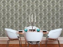 Wallpaper In Dining Room by A S Création Wallpaper 319644