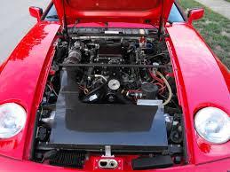 porsche 928 engine 1991 928 gt supercharged intercooled rennlist porsche