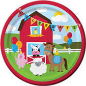 Farm Theme Baby Shower Decorations Farm Party Supplies