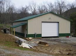 Gambrel Pole Barn Post And Beam Barn Kits Ohio Barn Decorations