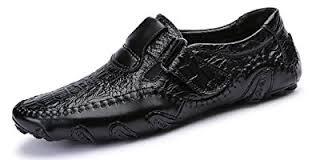 Soft And Comfortable Shoes Amazon Com Mohem Men U0027s Octopus Comfort Driving Car Soft Flats