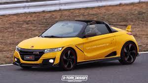 honda roadster honda s1000 type r
