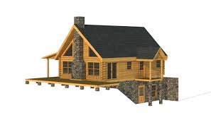 baldwin front elevation southland log homes house plans