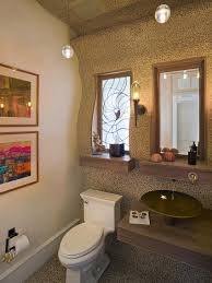 coastal bathrooms ideas cool bathroom color schemes by affixing dark and light images