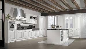 cuisine classique attractive cuisine classique blanc id es de d coration int rieur