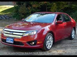 ford fusion 2010 price best price 2010 ford fusion for sale near portland me