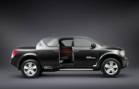 concept work truck chrysler canada u201ctr ram life style truck u201d dodge nitro forum