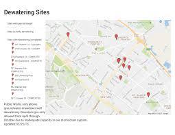 maps save palo alto u0027s groundwater