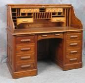 vieux bureau en bois géologie du bassin ferrifère lorrain à hayange