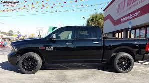 Dodge Ram Trucks With Rims - dodge ram 1500 moto metal mo962 wheels gloss black u0026 milled
