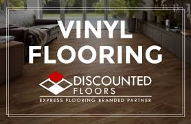 saving with discontinued vinyl flooring