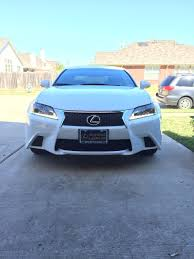 westside lexus rx 350 my new 2014 gs350 fsport with dvd bypass custom jl w6 with 1000