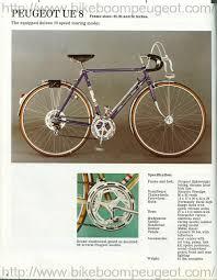 peugeot road bike peugeot bicycle model identification help bike forums