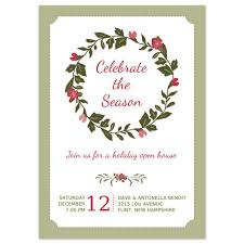 christmas party invitation templates u2013 gangcraft net