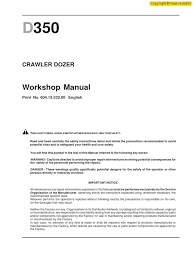 new holland d350 en pdf battery electricity transmission