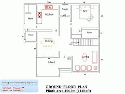Split Floor Plan 3bedroom 2 Bath Open Floor Plan Under 1500 Square Feet Really 1200
