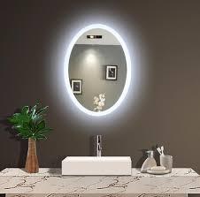Lighted Mirrors Bathroom by Order Ib Mirror Aurora Illuminated From Ib Mirror Free Shipping