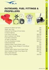 section 20 outboard fuel fittings u0026 propellers by bla issuu
