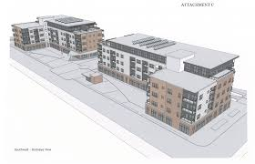 new 23m development proposed for midtown champaign splog