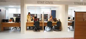 bureau de l 騁at civil etat civil ville de dax