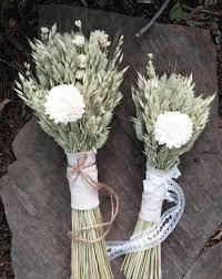 wedding oats meadow wedding bouquet oats bouquet phalaris