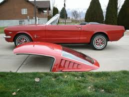 cool mustang accessories 1964 1965 1966 64 65 66 mustang fastback roof for convertible and