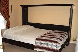 Do It Yourself Murphy Bed Ikea Murphy Bed