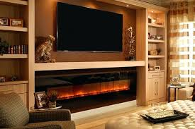 Electric Fireplace Entertainment Center Excellent Modern Electric Fireplace Entertainment Center 66 With