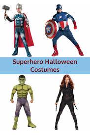 best avengers superhero halloween costumes u2013 great gift ideas