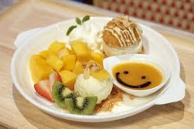 chou cuisine mango chou spotlight daily