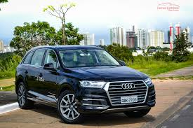 audi jeep 2016 novo audi q7 2016 youtube