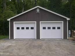 The Plan Collection 3 Bay Garage Cost Xkhninfo