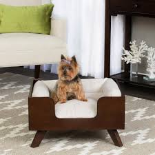 12 stylish dog beds for national puppy day hgtv u0027s decorating