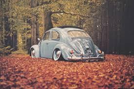 stanced volkswagen beetle 59 beetle pics retro rides