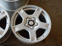 corvette wagon wheels c5 chevrolet corvette wagon wheel painted front 17x8 5 used 1
