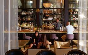 Top Ten Bars In Nyc America U0027s Best Cities For Singles Travel Leisure