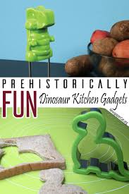 prehistorically fun dinosaur kitchen gadgets u0026 accessories for the